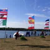 Mezinárodní mistrovství Moravy – Ostrožská Nová Ves   25.8. – 26.8.2018